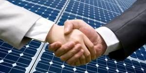 Kontak Mentari Solar LED