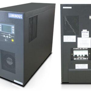 Inverter UPS Bi-Directional Solar Inverter