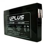 Baterai Accu Uplus LP Series 12 Volt 2,0 AH