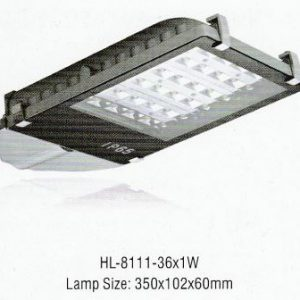 Lampu LED PJU Hinolux HL 36 42 W