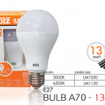 Lampu Led HOLZ Bulb Teknologi Jerman