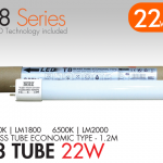 Lampu LED Tube T8 Series FSL