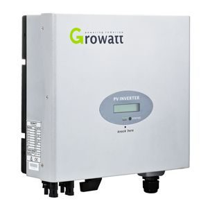 Growatt Ongrid Inverter Murah