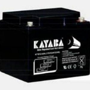 Baterai Murah KAYABA 12V45AH Glodok