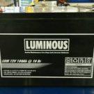Baterai Luminous 12V 100 AH Murah Berkualitas