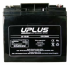 Baterai UPLUS LP General Purpose 12V20AH