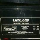 Baterai UPLUS Seri LPC Deep Cycle 12V100AH