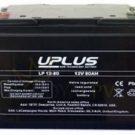 Baterai UPLUS Seri LPC Deep Cycle 12V120AH