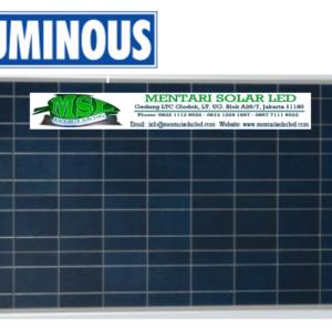 Solar Cell Luminous Paling Murah SeGlodok Jakarta
